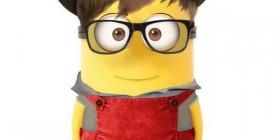 Minion Patrick Stump de Fall Out Boy