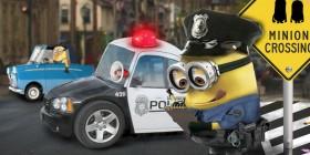 Minion Policía