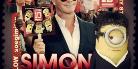 Minion Simon Cowell