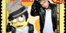 Minion de Bruno Mars