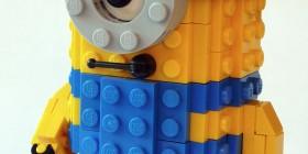 Minion de LEGO