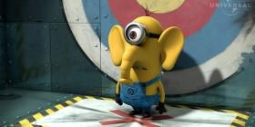 Minion elefante