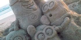 Minions de arena