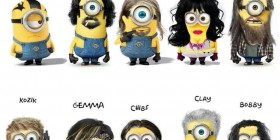 Minions of Anarchy
