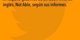 Nivel de inglés de España
