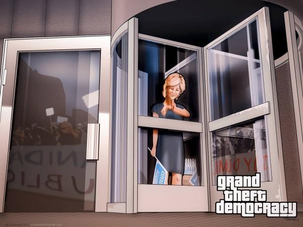 Nuevas imágenes de GTA 5 versión española