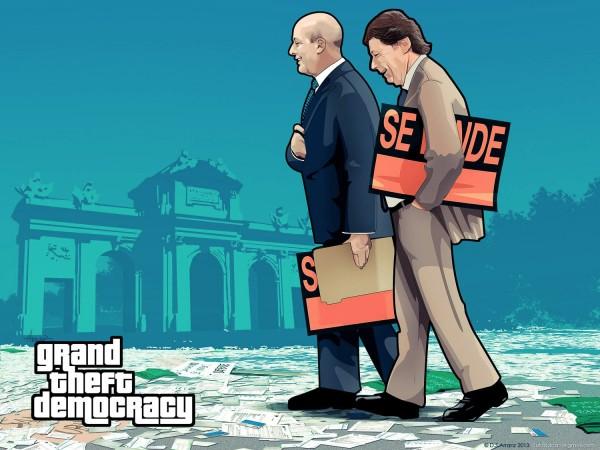 Nuevos personajes de GTA 5: Los Ignacios