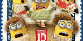 One Direction versión Minions