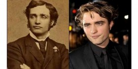 Parecidos razonables: Robert Pattinson