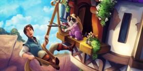 Personajes de Disney interpretados por Grumpy Cat
