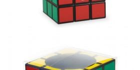 Portalápices Magnético de Rubik