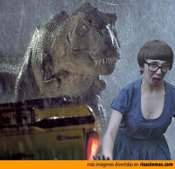Primera imagen de Jurassic World (Parque Jurásico 4)