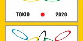 Propuesta de logotipo para Tokio 2020