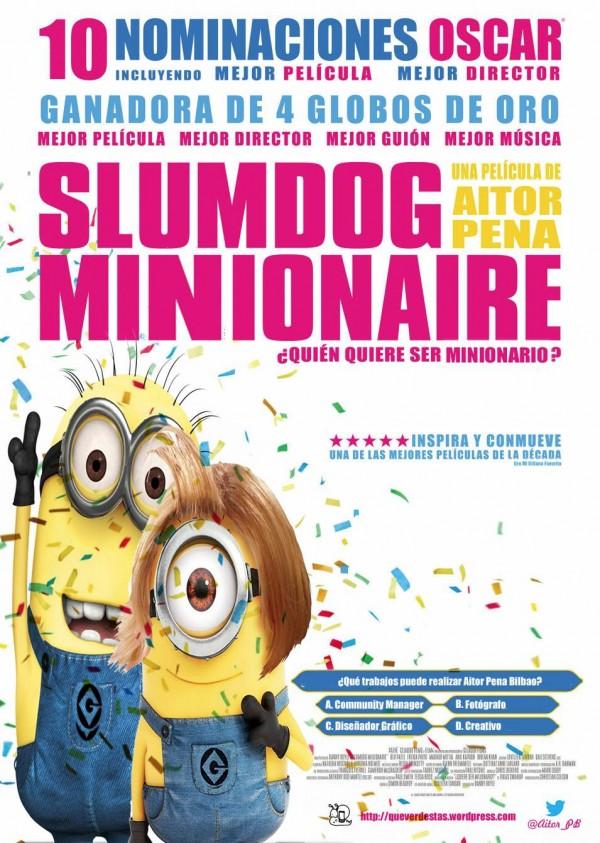 Slumdog Minionaire
