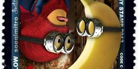 Spider-Minion