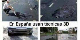 Técnicas para que los conductores frenen