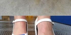Zapatos de tacón R2D2
