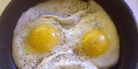 Angry Egg