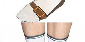 Calcetines sandalia