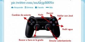 Manejando a Casillas en FIFA 14