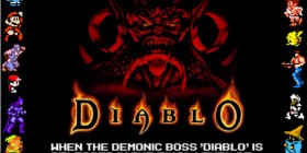 Lo que dice el Diablo