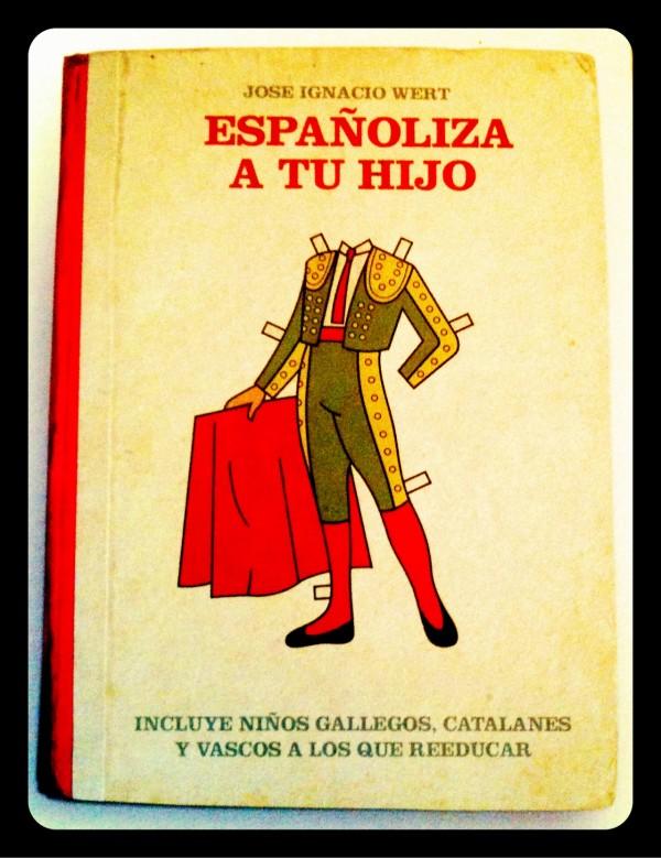 Españoliza a tu hijo