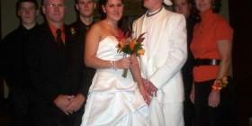Cada uno se casa como quiere