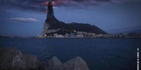 Gibraltar vista por los españoles