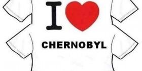 I love Chernóbil