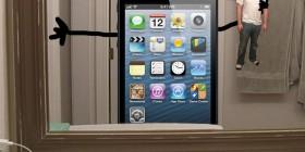 El nuevo iPhone 6 hará fotos contigo