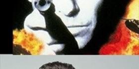 La verdadera cara de 007