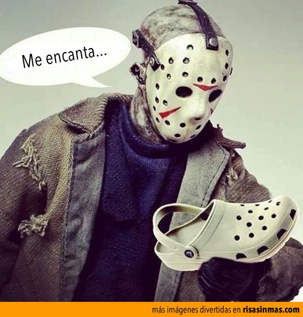 Jason está enamorado