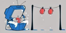 Lavando cerebros