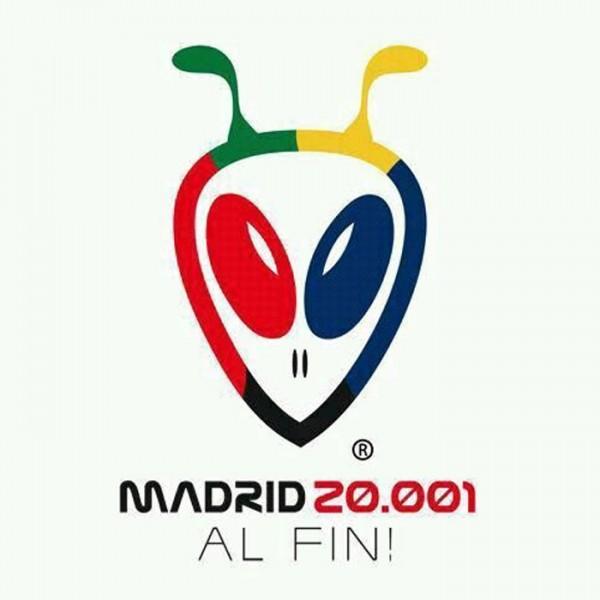Madrid 20001