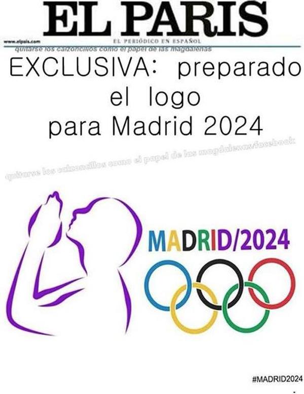 Madrid 2024
