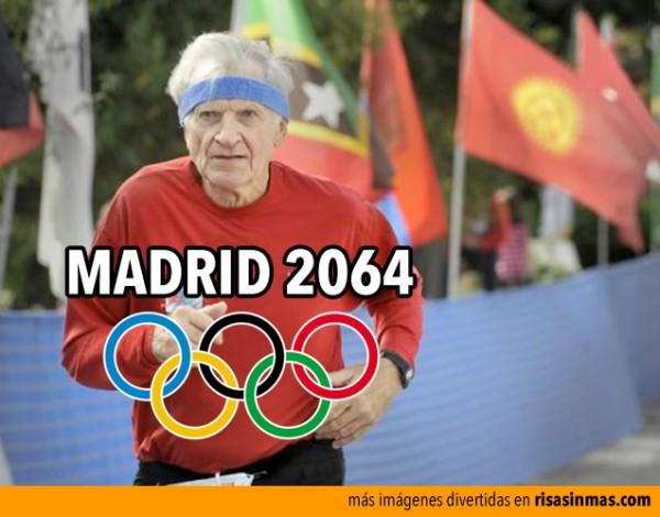 Madrid 2064