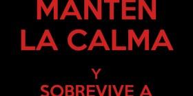 Mantén la calma y sobrevive a Viernes 13