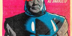 Mao como Darkseid