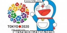 Mascota de Tokio 2020