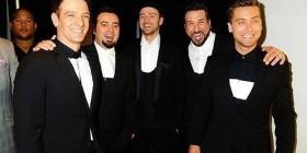 Justin Timberlake en los 4 fantásticos 3
