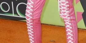 Pantalones que esperamos no se pongan de moda