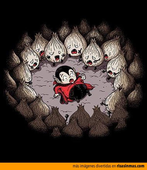 La pesadilla de Drácula