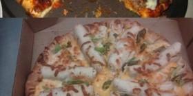Pizzas bajas en calorías