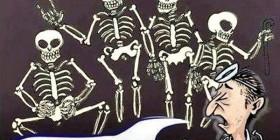 Radiografías en grupos