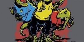 Star T-Rex