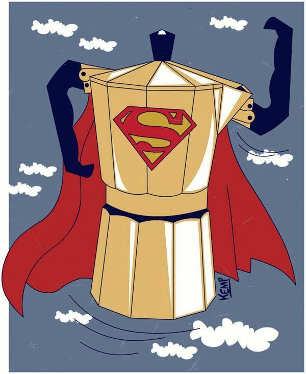 Supercafé