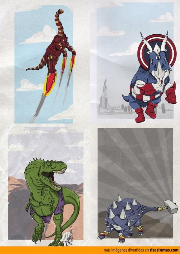 Los supersaurios