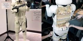 La tarta del año: Stormtrooper