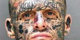 Cuando los tatuajes se te van de las manos