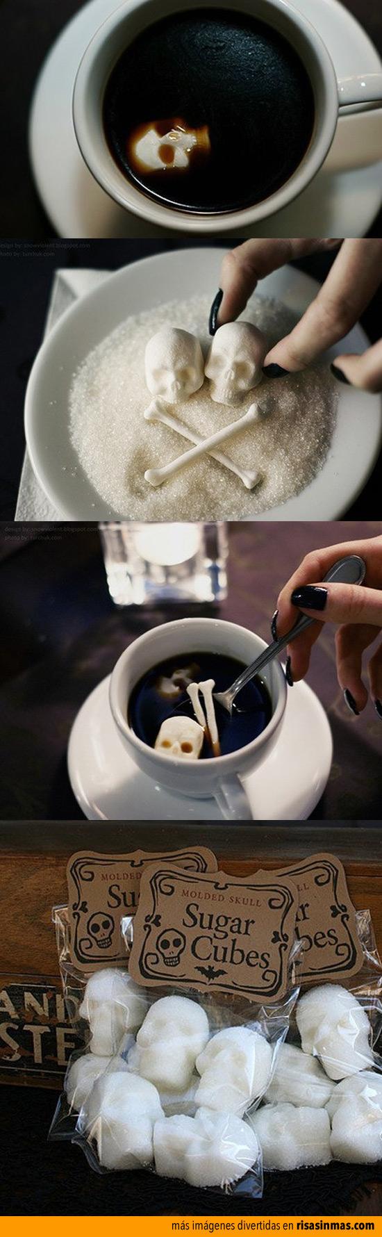 Los terrones de azúcar que querrás tener